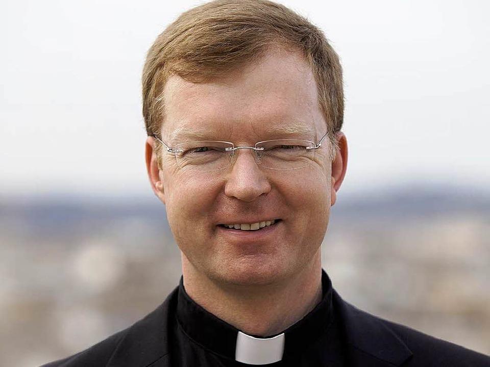 Hans Zollner von der päpstlichen Gregoriana-Universität in Rom.  | Foto: Lubos Rojka