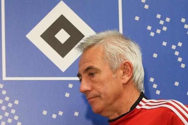 Hamburger SV: Ein Verein zerstört sich selbst