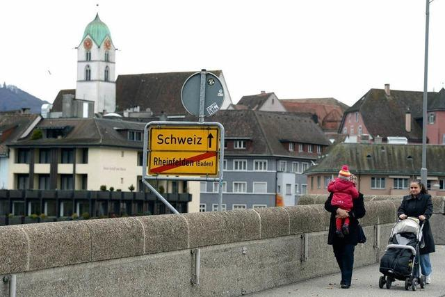 Volksabstimmung: Deutsche Grenzgänger reagieren irritiert