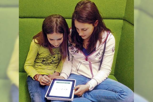 Alemannenschule entwickelt Lernplattform