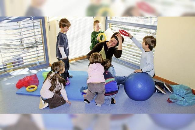 Eltern kritisieren die neuen Gebühren