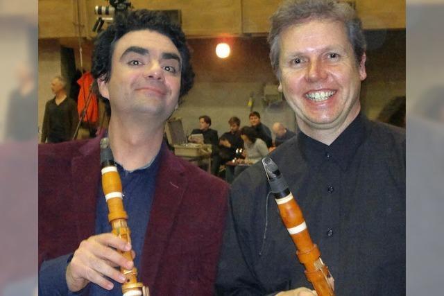 Mozarts Don Giovanni noch einmal für die BBC uraufgeführt