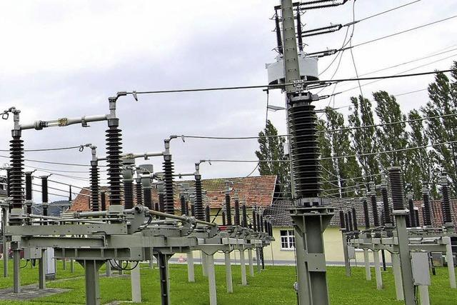 Strom-Streit geht in die nächste Runde