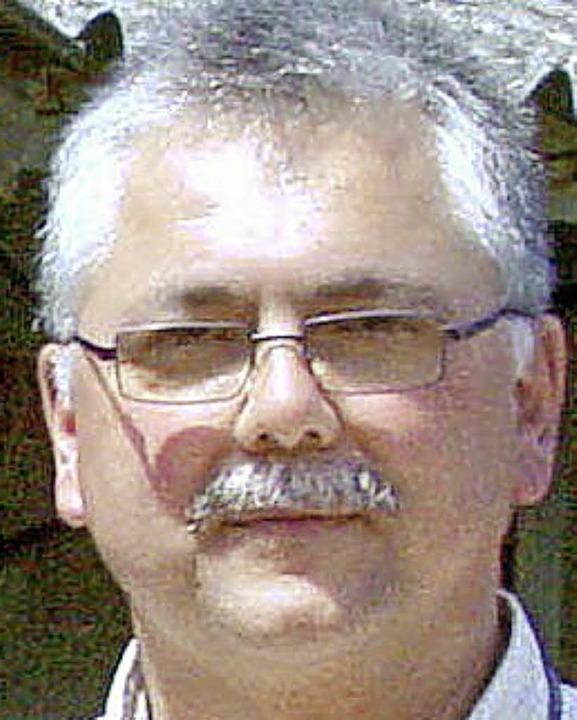 Hans-Dieter Beuschlein   | Foto: amt