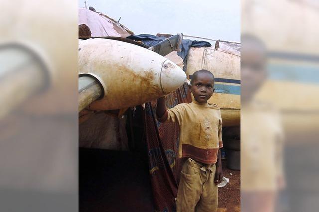 In Zentralafrika verüben Milizen täglich Lynchmorde