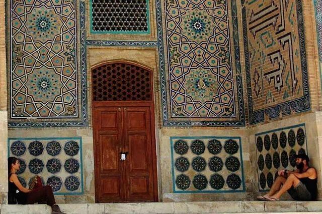Auf Dschingis Khans Spuren (4)