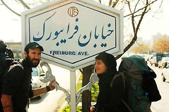 Zwei Freiburger im Iran (7)