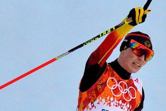 Mission Gold: Frenzel holt Kombinations-Olympiasieg