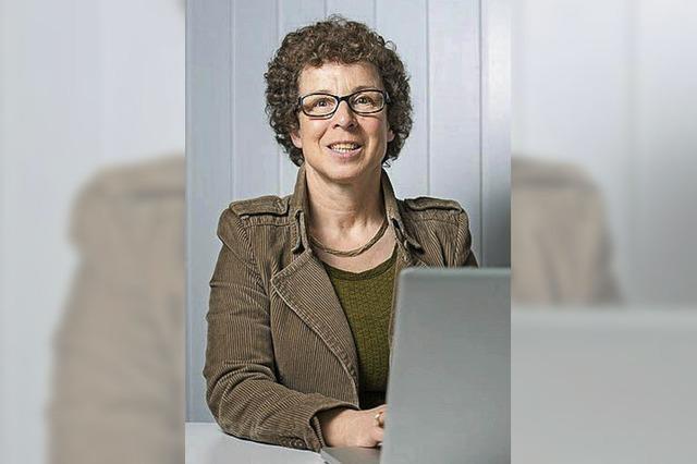 Eveline Bayer neue Konrektorin an der Verbandsschule