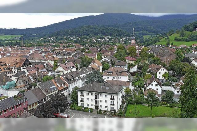 Waldkirch wird Musicalthema