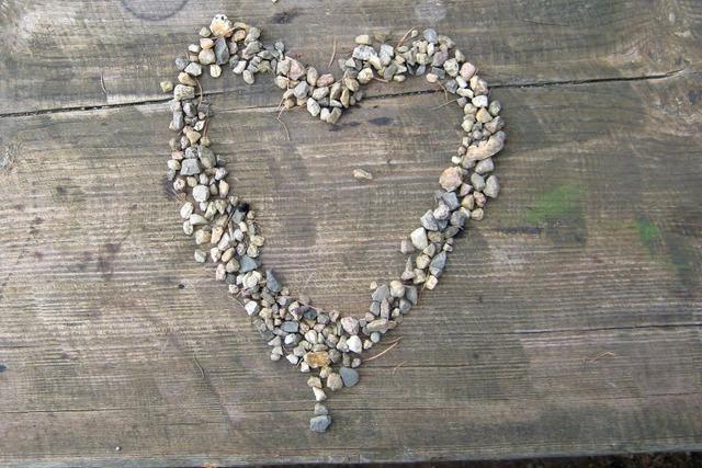 Wichtig war dem heiligen Valentin allein die Liebe