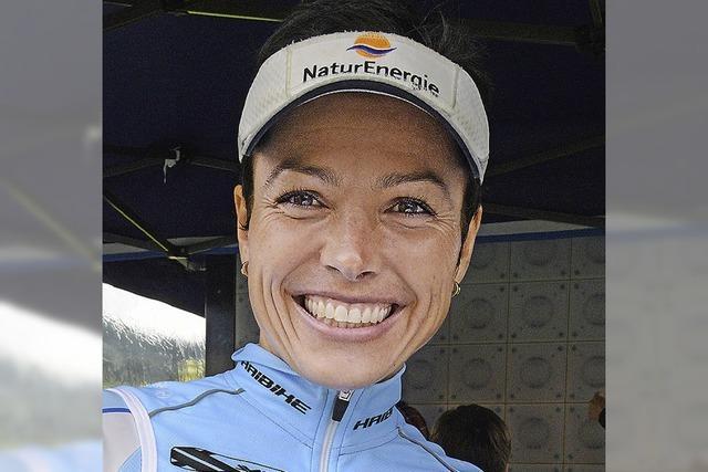 Sabine Spitz bei Olympia 2016?