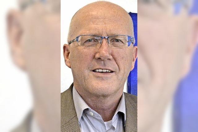Rolf Karrer gibt Leitung im Förderverein ab