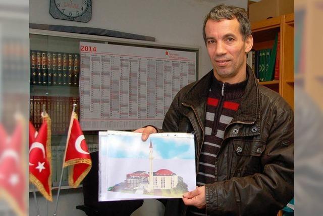 Türkisch-islamische Gemeinde sucht Standort für Kulturzentrum