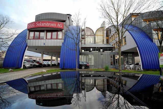 Solarstrom AG sucht Investor – Anleger bangen um ihr Geld