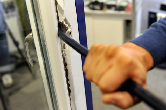 Polizei zerschlägt Einbrecherbande – Elf Festnahmen