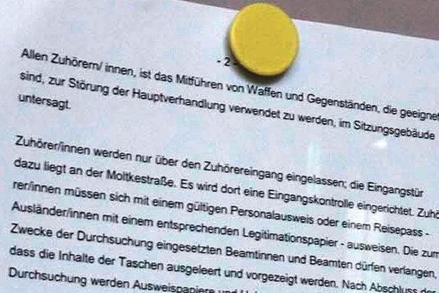 Offenburg: Hells Angels und Autohändler als Komplizen