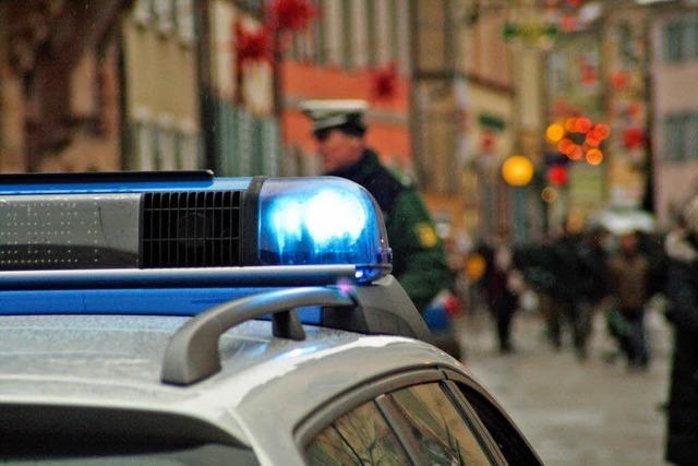Breisacher Polizei bekommt zwei zusätzliche Beamte