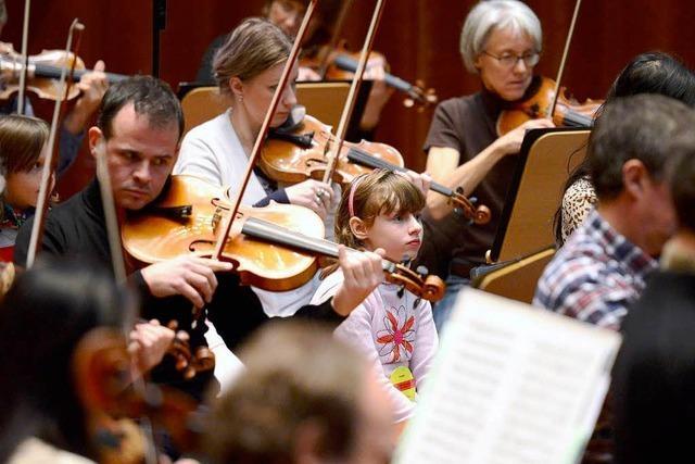 Politik fordert Alternativmodelle zur Orchesterfusion