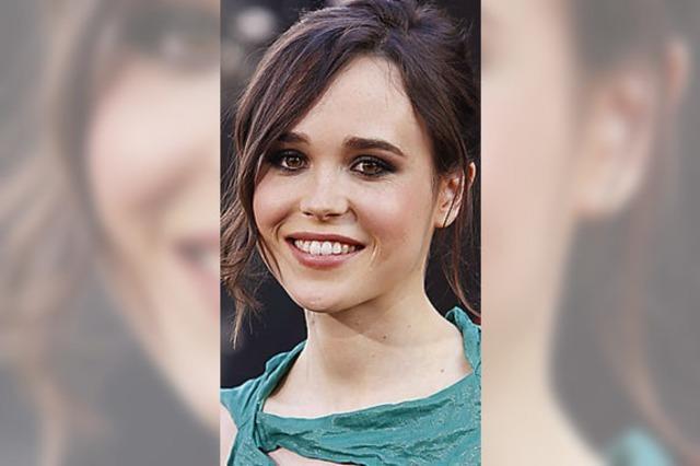 Ellen Page / Charlie Sheen / Lena Meyer-Landrut