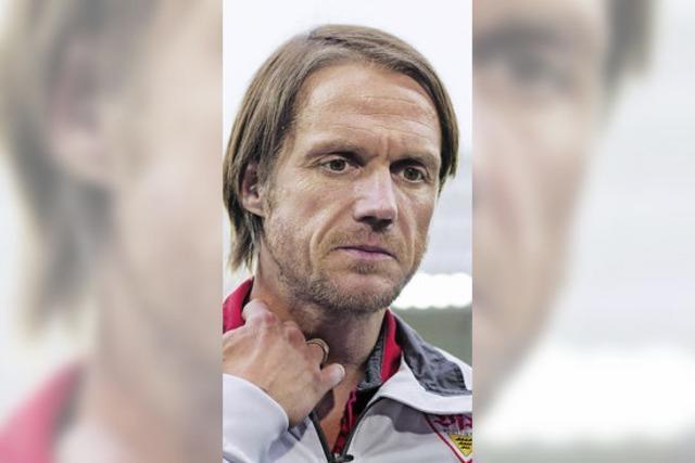 Der VfB braucht Reanimation