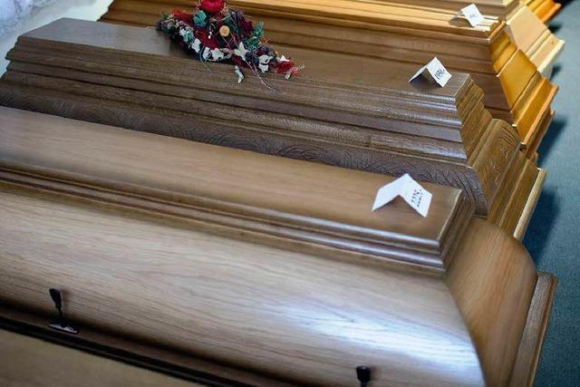 Kommunales Bestattungsinstitut macht privaten Konkurrenz