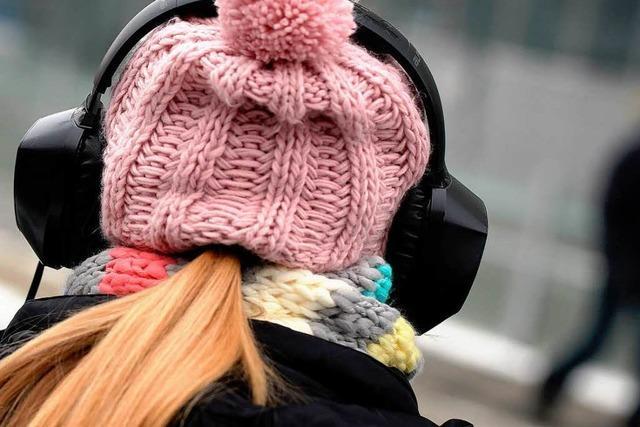 Gift im Ohrhörer - Tester finden Schadstoffe