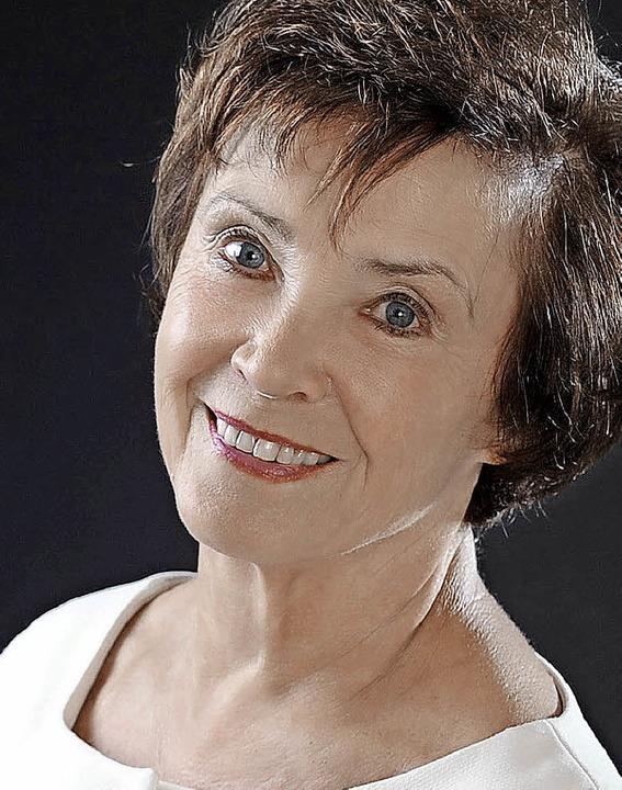 Brigitte Martin  | Foto: Juri Junkov