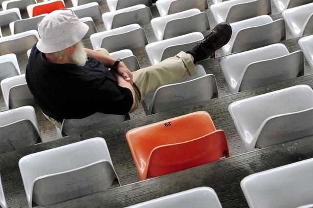 Bürger sollen über neues Stadion richten – Problem der Fragestellung