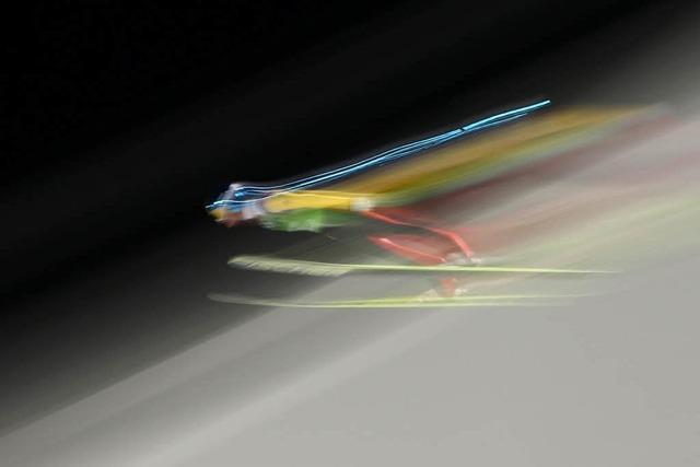 Gold für deutsche Skispringer – Tränen und Jubel über Team-Olympiasieg