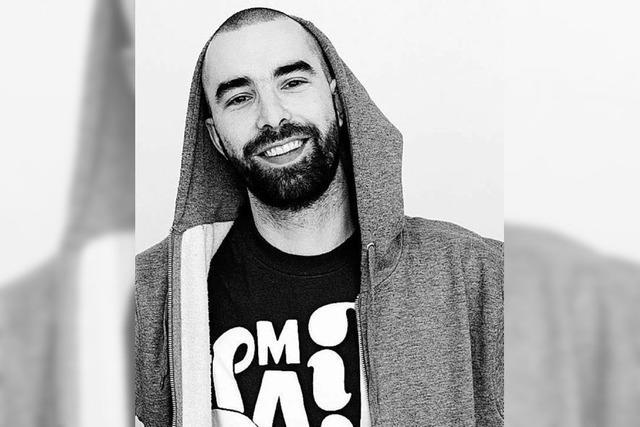 Root Down mit DJ Lefto: Musikalische Waterzooi eines Frühaufstehers