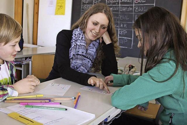 Neues Pflichtfach: Lerntraining