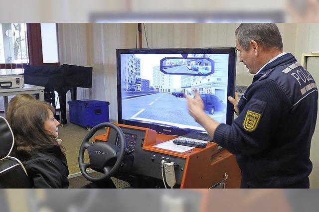 Verkehrsprävention im Unterricht
