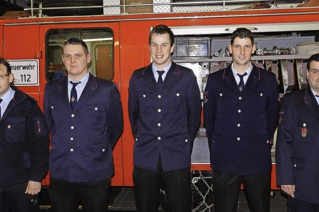 Keine Nachwuchssorgen bei Häg-Ehrsbergs Feuerwehr