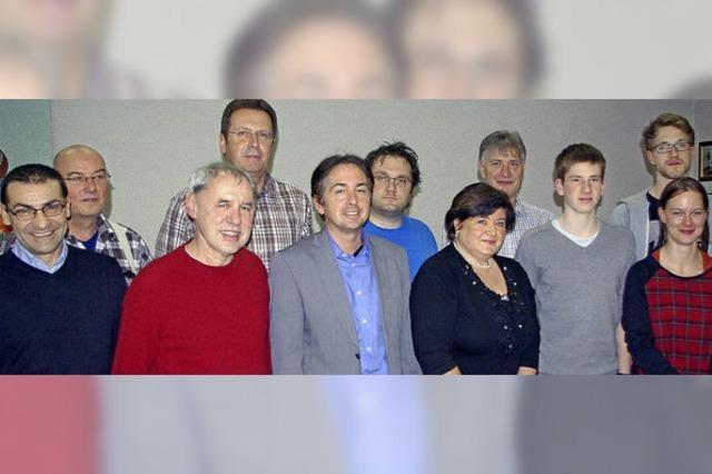 SPD will ihre fünf Sitze im Ortschaftsrat behalten