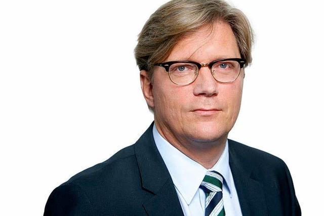 Programmchef krempelt Deutschlandradio um