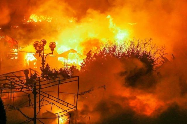 Mindestens 25 Tote in Kiew - Lage weiter unruhig