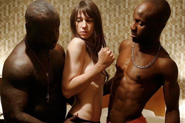 Charlotte Gainsbourg: