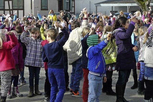 Schüler spenden für Windhoek