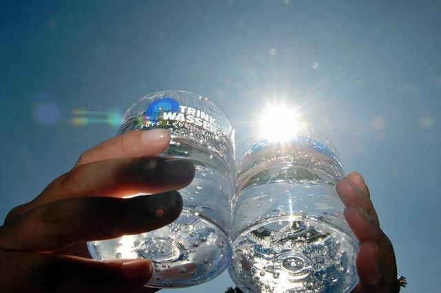 Ihringen sagt Ja zum gemeinsamen Wasserverbund