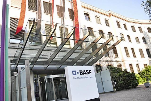 151 werden bei BASF gekündigt
