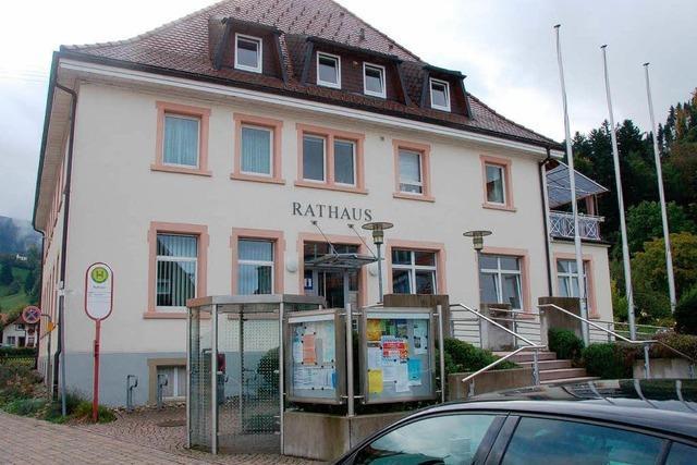 Kündigungswelle im Buchenbacher Rathaus – Gemeinderäte schreiben Brandbrief