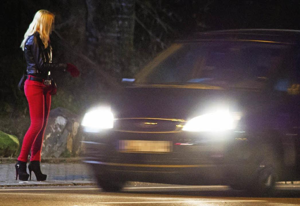 Prostituierte In Leipzig
