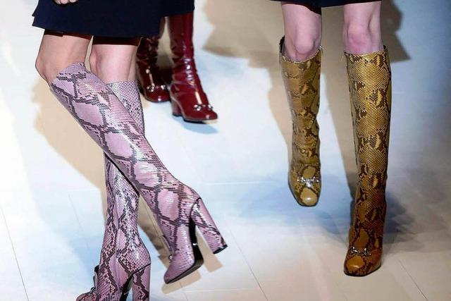 Modezirkus macht wieder Station in Mailand