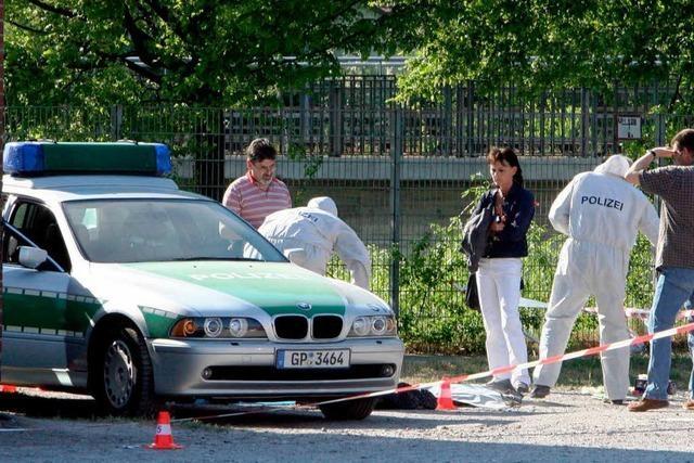Heilbronner Polizistenmord: War Zschäpe in der Nähe des Tatorts?