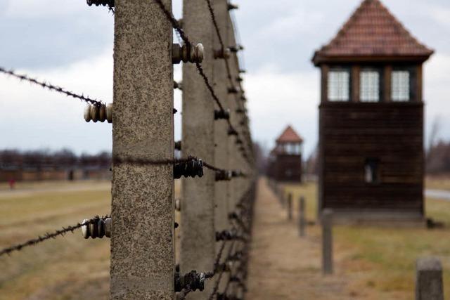 Drei frühere SS-Wachmänner festgenommen – Durchsuchung auch in Freiburg