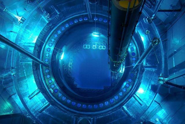 Problemreaktor Fessenheim: Brennstäbe rosten zu schnell