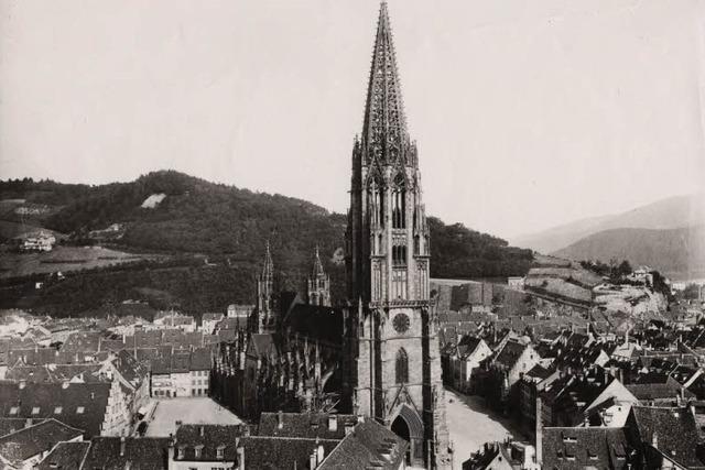 Ein neuer Blick aufs Münster