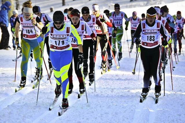 Landesmeisterschaft - neun Titel bleiben im Schwarzwald