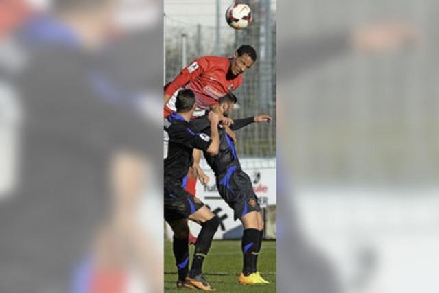 Der SC Freiburg bestraft Koblenzer Nachlässigkeiten
